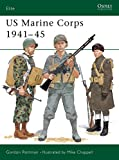 Rottman, Gordon: Us Marine Corps 1941-45