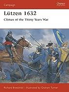 Lutzen 1632 by Richard Brzezinski