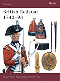 Reid, Stuart: British Redcoat 1740-1793