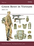 Rottman, Gordon: Green Beret in Vietnam: 1957-73