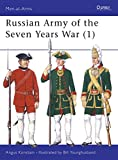 Konstam, Angus: Russian Army of the Seven Years War (1)
