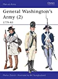 Zlatich, Marko: General Washington's Army (2): 1779-83