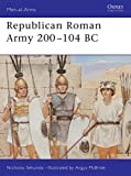 Sekunda, Nick: Republican Roman Army 200-104 Bc