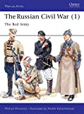 Khvostov, Mikhail: The Russian Civil War (1) : The Red Army