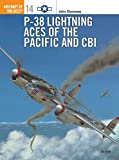 Stanaway, John: P-38 Lightning Aces of the Pacific and Cbi