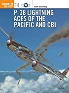 P-38 Lightning Aces of the Pacific and CBI…