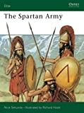 Sekunda, Nicholas: The Spartan Army