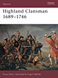 Reid, Stuart: Highland Clansman 1689-1746