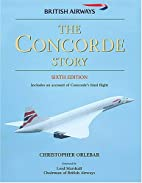 The Concorde Story: 21 Years in Service…