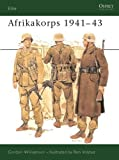 Williamson, G.: Eli034 Fe Afrikakorps (Coe)