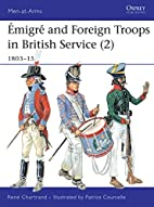 Émigré and Foreign Troops in British…