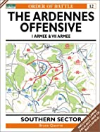 The Ardennes Offensive 1 Armee & VII Armee:…