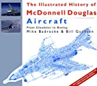 The Illustrated History of McDonnell Douglas…