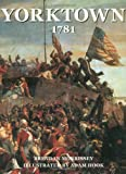 Morrissey, Brendan: Yorktown 1781