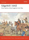 Tincey, John: Edgehill 1642: First battle of the English Civil War (Campaign)