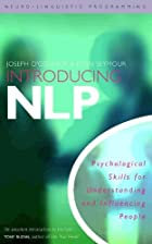 Introducing NLP: Psychological Skills for…