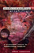 An Introduction to Graphology: A Systematic…