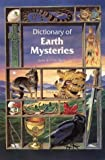 Bord, Janet: Dictionary of Earth Mysteries