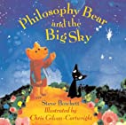 Philosophy Bear and the Big Sky (But Why? -…
