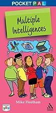 Multiple intelligences by Mike Fleetham