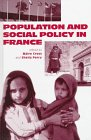 Cross, Maire: Population and Social Policy in France