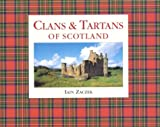 Zaczek, Iain: Clans and Tartans of Scotland