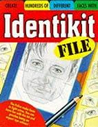 Identikit Pack (Activity Packs) by Hazel…