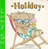 Su, Lucy: Holiday (Lucy Su Board Books)