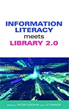 Information Literacy Meets Library 2.0 by…