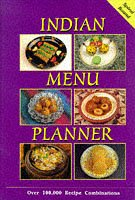 Indian Menu Planner (BLITZ EDITIONS)