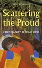 Scattering the Proud: Christianity Beyond…