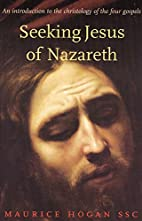 Seeking Jesus of Nazareth : an introduction…