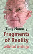 Fragments of reality : collected writings by…