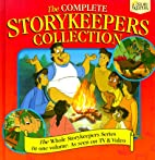 The Complete Storykeepers Collection by…