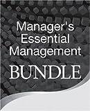 R Meredith Belbin: Management Bundle