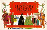CHERRY DENMAN: The History Puzzle