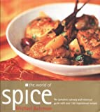 Bateman, Michael: The World Of Spice