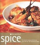 World of Spice by Michael Bateman