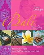 Het Bali kookboek by Lonny Gerungan