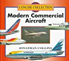Modern Commercial Aircraft (Concise…