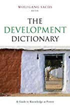 The Development Dictionary: A Guide to&hellip;