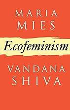 Ecofeminism by Maria Mies