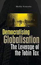 Democratizing Globalization: The Leverage of…