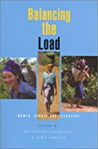 Balancing the Load: Women, Gender and…