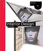 Interior Design (Portfolio) by Jenny Gibbs
