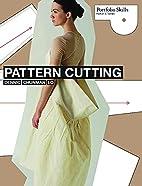 Pattern Making (Portfolio Skills) by Dennic…