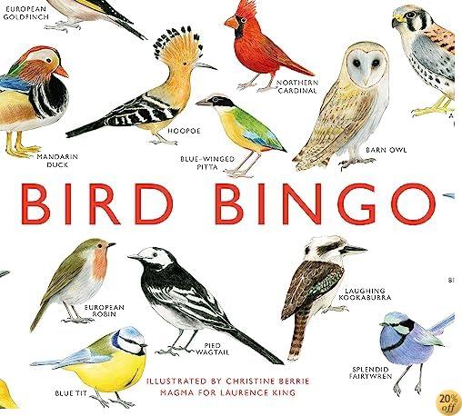 TBird Bingo