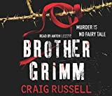 Russell, Craig: Brother Grimm CD