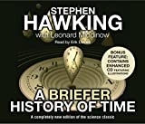Leonard Mlodinow: Briefer History of Time