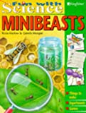 Harlow, Rosie: Minibeasts (Fun with Science)
